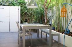 garden apartment in hvar town5