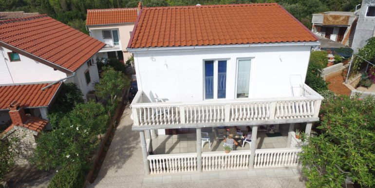 detached house with garden and parking Island Hvar