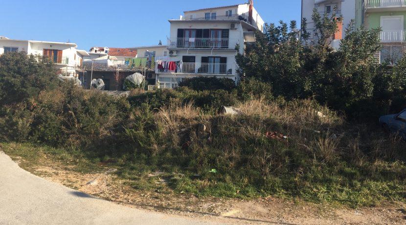 Building plot in Hvar town