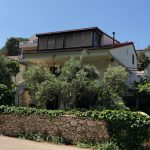 apartment first row to the sea in exclusive location Jelsa