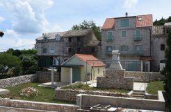 stone house for sale Hvar Island