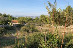building plot for sale on Hvar