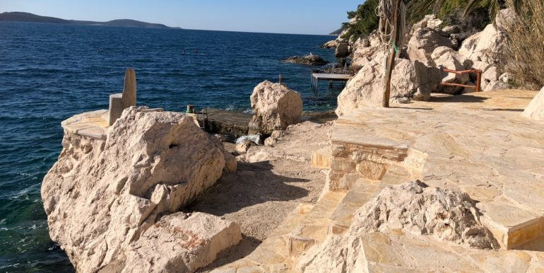 detached house in Hvar town for sale
