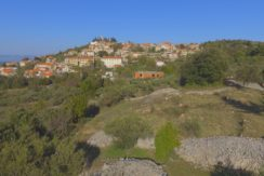 building land for sale on Hvar