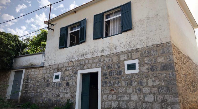Houses for sale in Vrboska