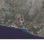 building plot on Hvar Island