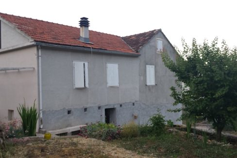 house for sale on Hvar Island