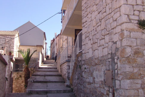 house for sale in Hvar town