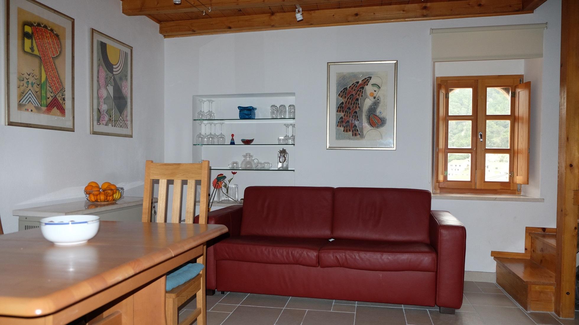Property for sale in Hvar town centre