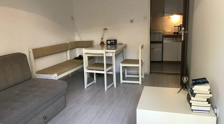 apartment in Hvar town
