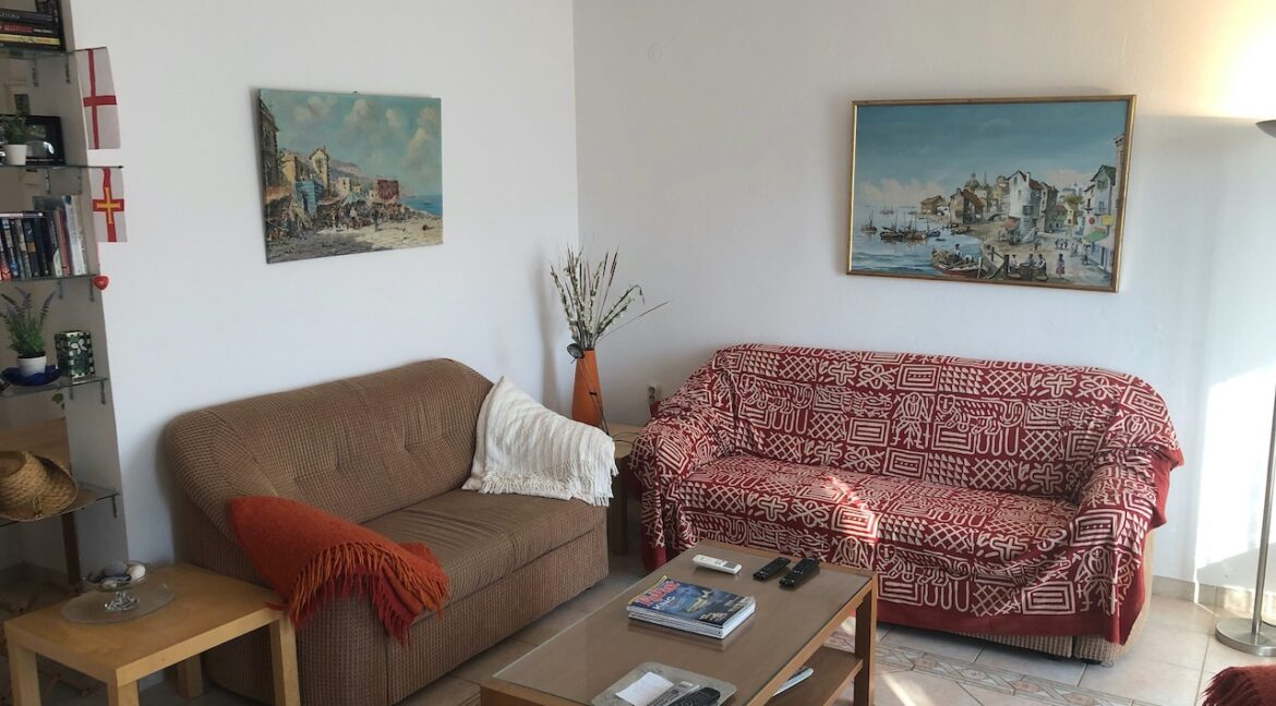 apartment in Hvar town with garage